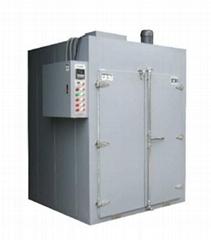 苏州工业烤箱-立式烤箱-柜式烤箱-烤房