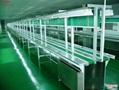 苏州电子装配线-皮带输送线-双边流水线 5