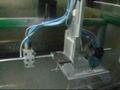 蘇州水帘櫃-噴漆房,雙人噴漆櫃 3