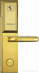 酒店IC卡锁