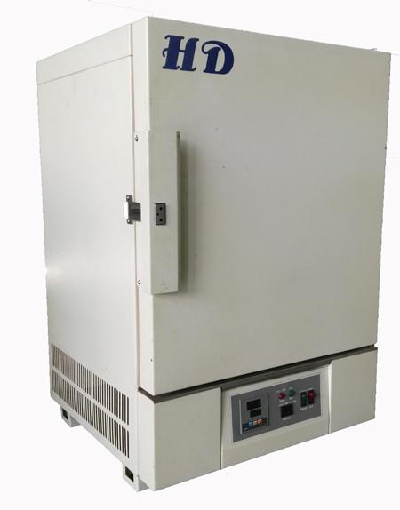 Electric blast drying oven 1