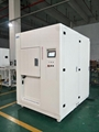 Three zones Thermal shock testing chamber