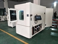 Xenon lamp weather resistance test chamber