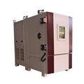 High low temperature low air pressure test chamber