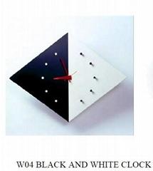 Nelson kite clock
