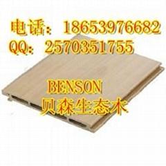 生态木100平面板