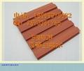生态木150波浪外墙板 4