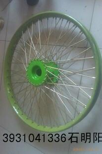 斗车轮 1