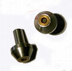 PC-Diamond nozzles