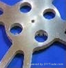金属水切割机