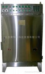 6路高濃度可燃氣體探測器