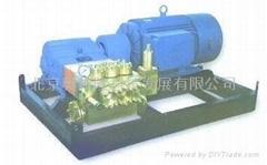 3D3A-SZ(k20000)高压柱塞泵