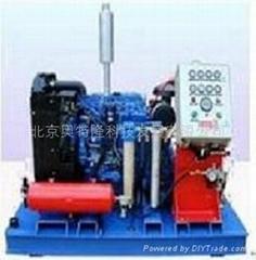 工業用高壓水清洗機