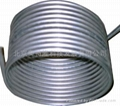 超高壓不鏽鋼管 2