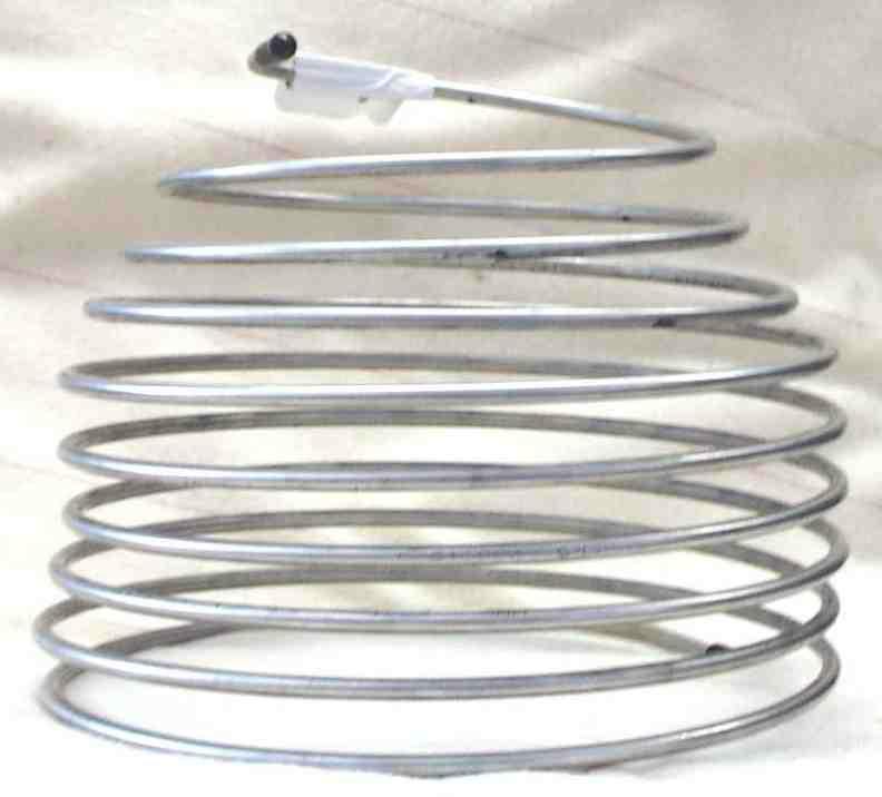 超高壓不鏽鋼管 3