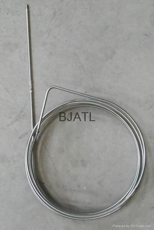 超高壓不鏽鋼管 6