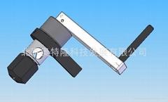 高压管锥面加工工具