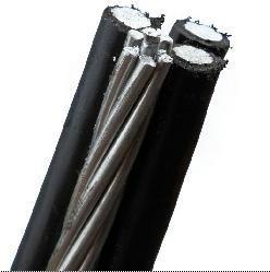 架空絕緣電纜、ABC電纜 1