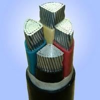 聚氯乙烯絕緣電纜