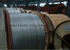 厂家直销铝合金绞线 架空导线