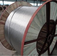 鋁包鋼絞線