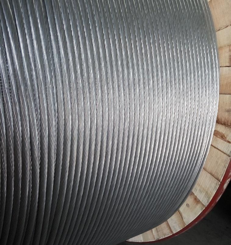 鋁包鋼芯鋁絞線 1