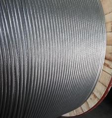 鋁包鋼芯鋁絞線