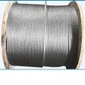 Ga  anized Steel Strand Wire