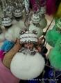 Top quality rabbit fur~~ Wholesale cute