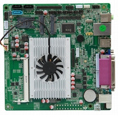 EM5800D排队机主板游戏机主板