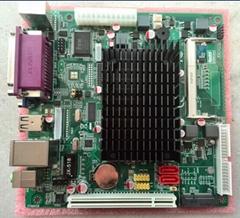 N455  POS機主板