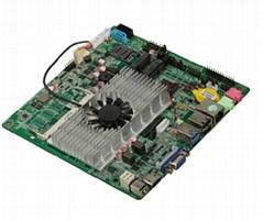 I3I5 HGP嵌入式工控主板