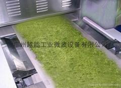 供应金银花微波杀青烘干设备