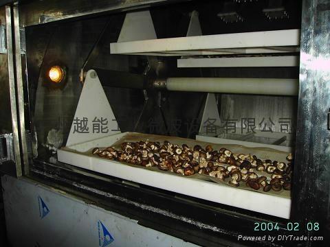 供应微波真空干燥设备 2