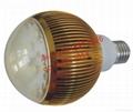 led球泡灯外壳系列 1