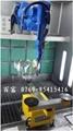 安川噴塗機器人