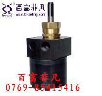 百富非凡圆形齿轮油漆泵 不锈钢齿轮泵