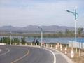 內蒙古太陽能路燈工程