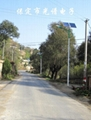 黑龍江太陽能路燈