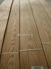紅橡山紋傢具木皮