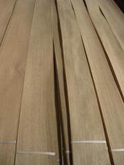 白橡木皮 白橡直紋天然木皮 精品