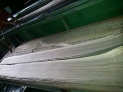 黑胡桃直紋傢具木皮
