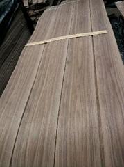 黑胡桃山紋傢具木皮