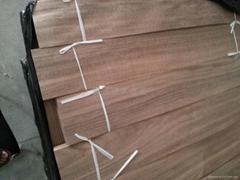 黑胡桃地板木皮