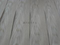 柞木地板木皮