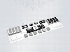 珠宝首饰包装展示道具1