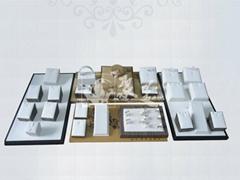 珠寶首飾包裝展示道具5