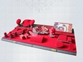 珠宝首饰包装展示道具16