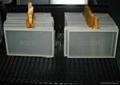 工厂供应4.5寸电阻式触摸屏