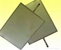 工厂供应56.8寸电阻式触摸屏 3